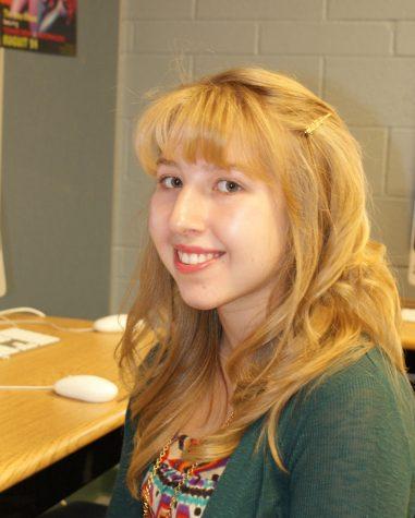 Photo of Samantha Wolk