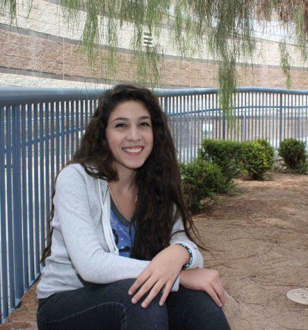 Photo of Jazmine Abundis