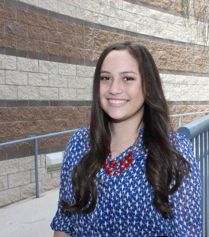 Photo of Hannah Tran