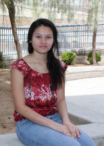Photo of Kenny-Ann Tapang