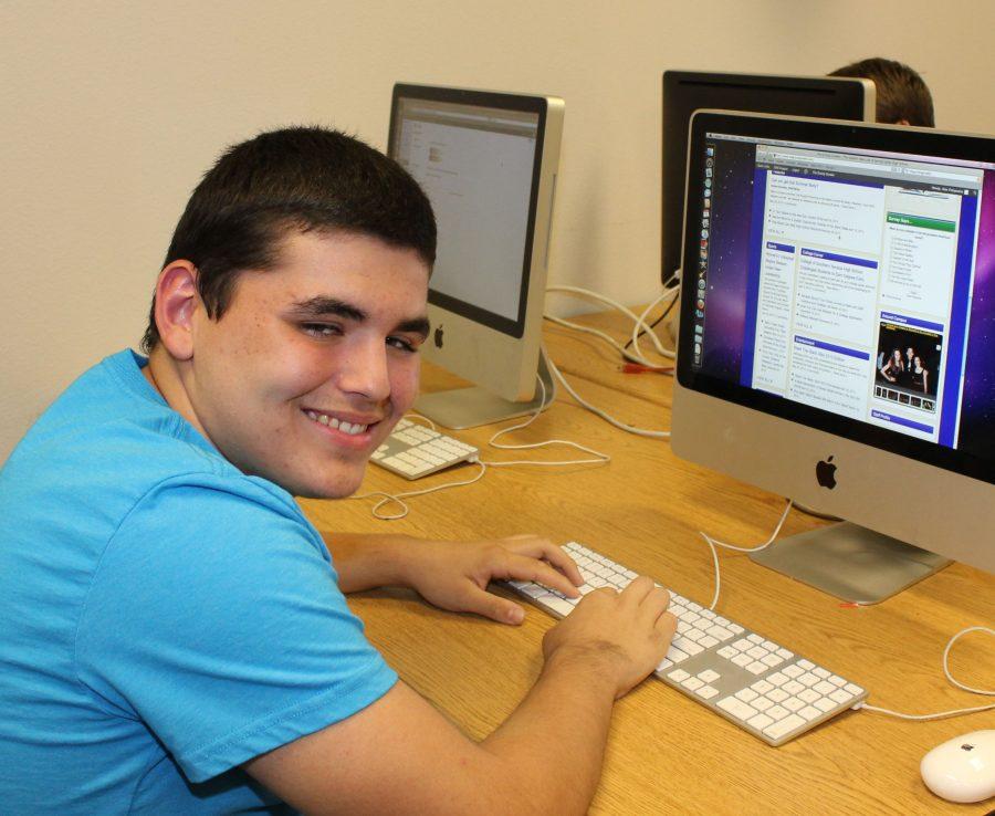 Alex Fotopoulos: Aspiring Baseball Player