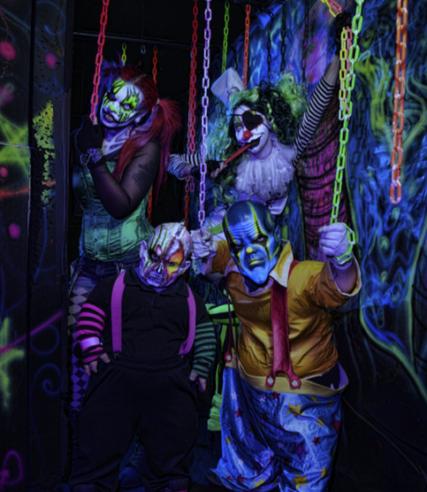 Fright Dome brings bone-chilling scares