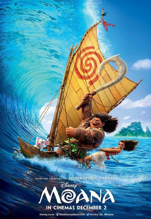 Moana+furthers+Disney%E2%80%99s+diversity