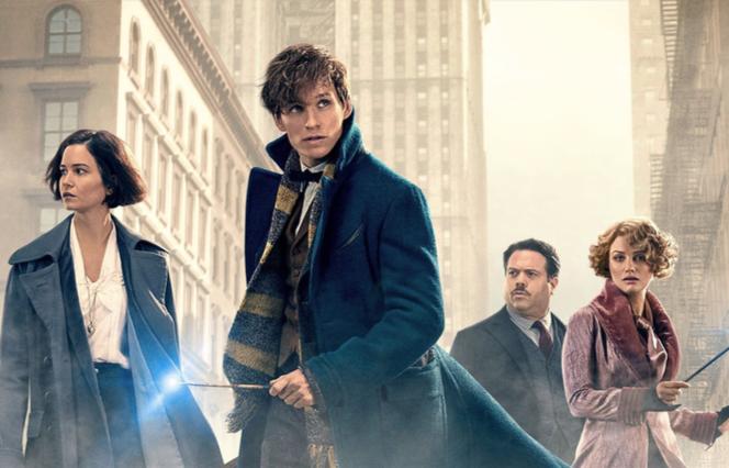Fantastic Beasts brings magic back to the screen