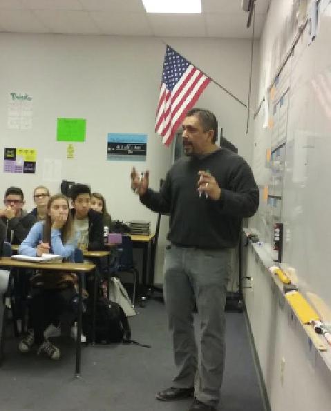 Ramirez shows American Dream is still a reality