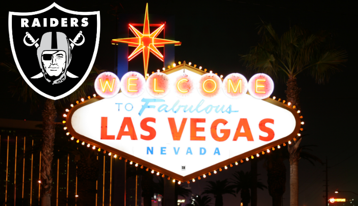 Las+Vegas+gets+first+NFL+teams%2C+second+professional