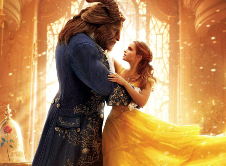 %E2%80%98Beauty+and+the+Beast%E2%80%99+brings+classic+animation+to+life