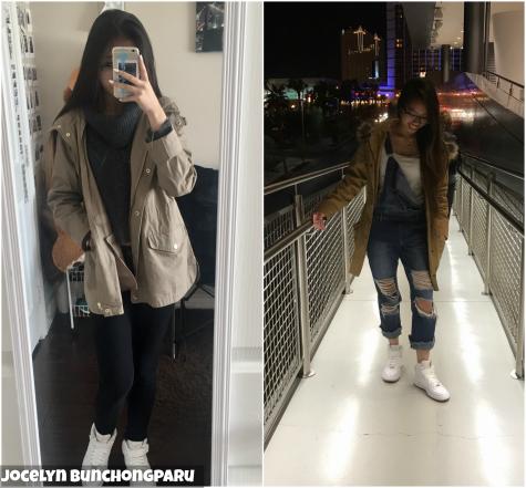 FASHION SHOWCASE DAY 2: Jocelyn Bunchongparu