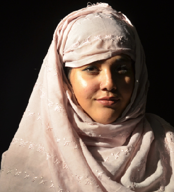 Unveiling the truth: Student uses personal project to fight Islamic stereotypes