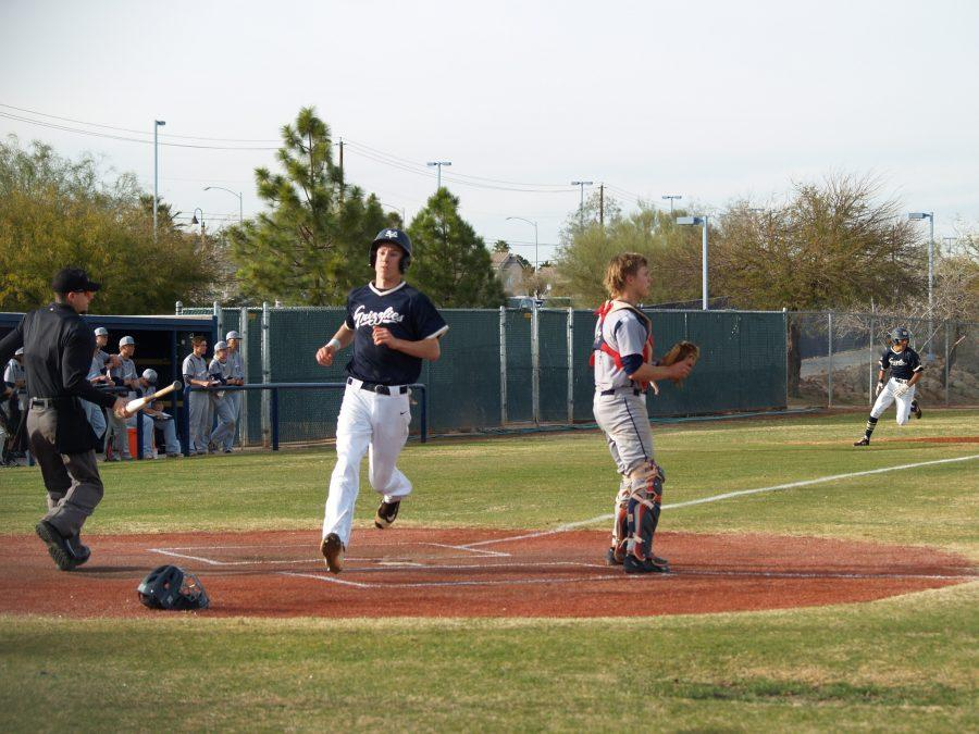 Baseball looks to younger players this season