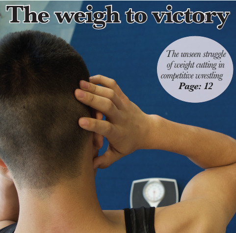 The weigh to victory