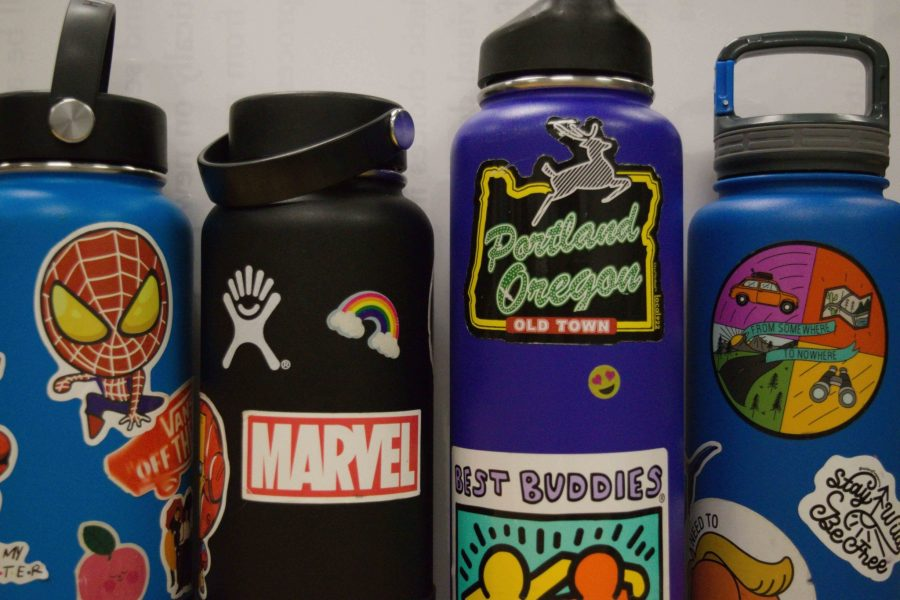 Scrunchies, Hydroflasks and Iced Coffee — Oh My!