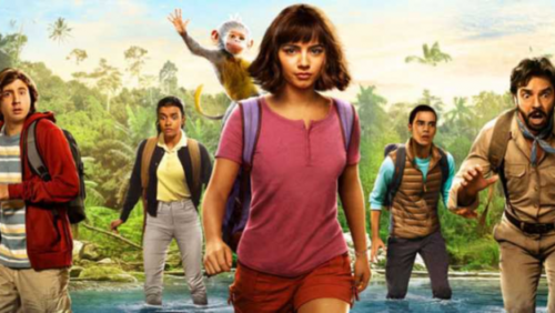 Dora and the Lost City of Gold, released on August 9, made $34 million through domestic releases and received an 83% on Rotten Tomatoes.