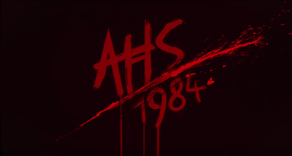 'American Horror Story' revives 80's horror