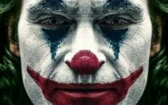 La sonrisa de Joker fue revelada al final