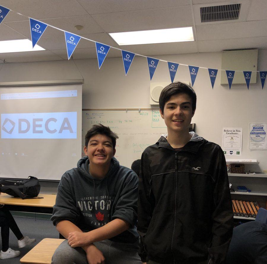 DECA prepares for state conference