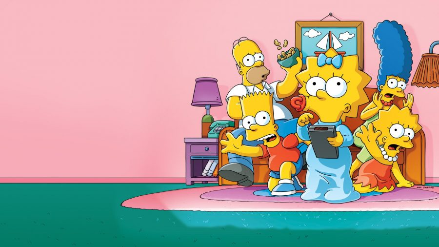 'Simpsons' predictions often spot on