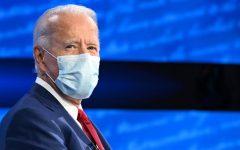 Joe Biden will be the leader we need