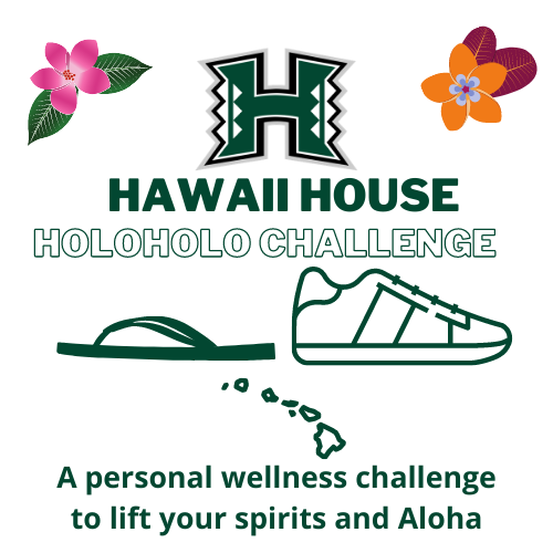 The Holoholo Challenge revives school-wide events during online learning