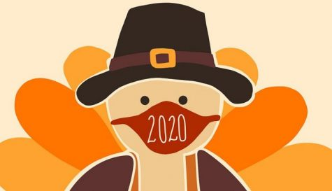 2020 Thanksgiving Break raises student concerns due to COVID