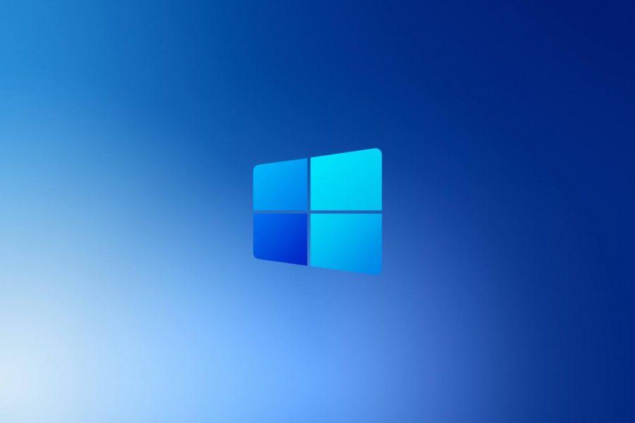 Windows 10X logo