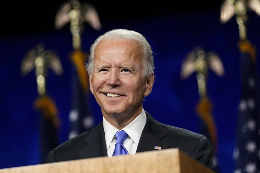 President Joe Biden (D)