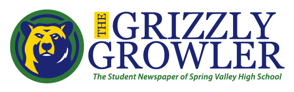 The Student News Site of Spring Valley High School