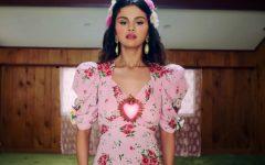 Selena Gomez announces her first Spanish album
