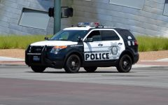 Crime Log of Week of 04/18/21-04/25/21