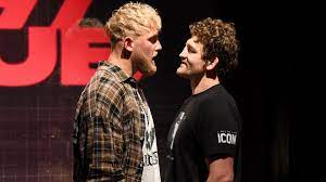 Jake Paul versus Ben Askren: our tell of the tape