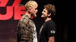 Jake Paul versus Ben Askren: our tell of the tape
