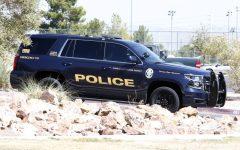 Crime Log: Week of 4/26/21-5/2/21