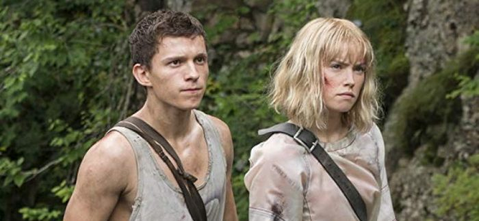 Chaos Walking: A Promise of Disappointment
