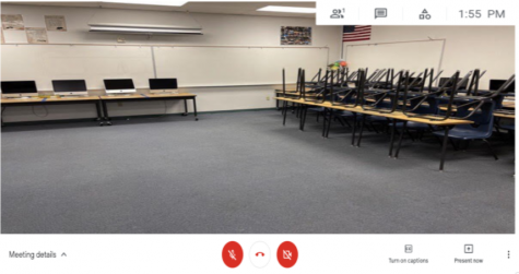 Logging out the 2020-2021 School Year: Students and Staff reflect on virtual learning