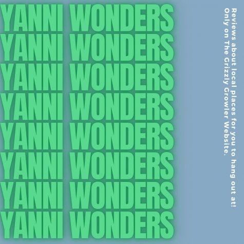 Get Ready for Yanni Wonders