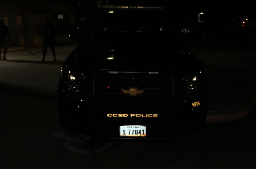 LVMPD, CCSDPD investigate shots fired during DO Football Game