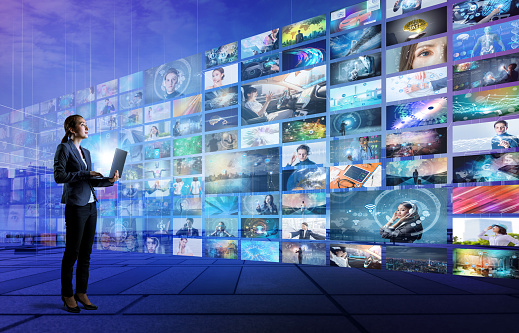 Consumption of Entertainment : How Has it Changed Us?