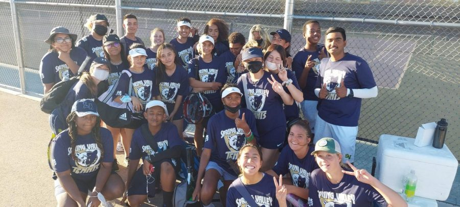 Grizzly Tennis Family: Back-and-Better Than Ever!